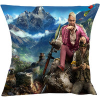 Far Cry For Himalaya  Cushion Covers  By Moneysaver
