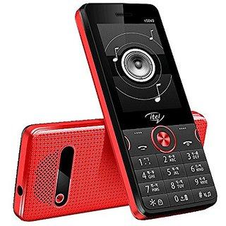 ITEL IT5040 DUAL SIM MOBILE PHONE