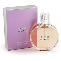 Chanel Chance Edt Perfume (For Women) - 100 Ml - 5235078