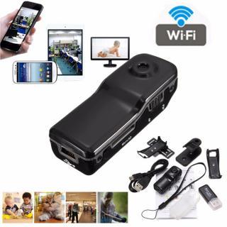 Spy Wireless Wifi IP Network Camera