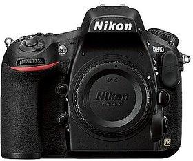 Nikon D810 DSLR Camera with 24 120mm VR Lens