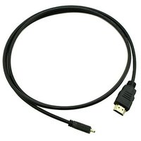 HDMI Male To Micro HDMI Male Cable 1.5m
