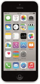 Apple iPhone 5c (1 GB,32 GB, White)