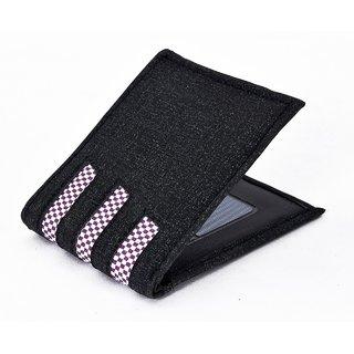 Yuvi Creation NOK Blue  Wallet Pack Of 1