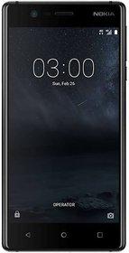 Nokia 3 (2 GB 16 GB Matte Black)
