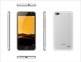 IKall K1 (1 GB, 8 GB, Silver)