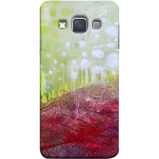 FUSON Designer Back Case Cover for Samsung Galaxy A3 (2015) :: Samsung Galaxy A3 Duos (2015) :: Samsung Galaxy A3 A300F A300Fu  A300F/Ds A300G/Ds A300H/Ds A300M/Ds (Lot Of Colours For Hall Bedroom Painting Intresting )