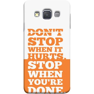 Fuson  {2686}Case & Cover Details) Stand:S[No Back Cover  {[Orange