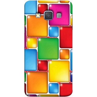 Fuson  {2686}Case & Cover Details) Stand:S[No Back Cover  {[Multicolor