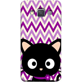 Fuson  {2686}Case & Cover Details) Stand:S[No Back Cover  {[Purple