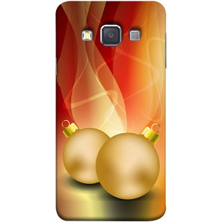 FUSON Designer Back Case Cover for Samsung Galaxy A5 (2015) :: Samsung Galaxy A5 Duos (2015) :: Samsung Galaxy A5 A500F A500Fu A500M A500Y A500Yz A500F1/A500K/A500S A500Fq A500F/Ds A500G/Ds A500H/Ds A500M/Ds A5000 (Holidays Party Arrange Yellow Red Pink B