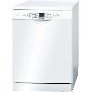 Bosch SMS60L12IN 12 Plates Dish Washer