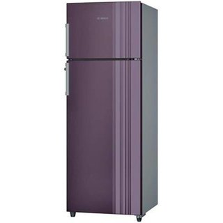 Bosch 347 L Double Door Refrigerator KDN43VR30I