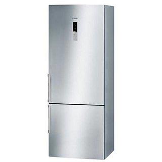 Bosch 505 L Double Door Refrigerator KGN57AI40I