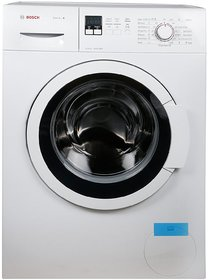 Bosch 6.5 Kg Front Loading Fully Automatic Washing Machine (WAK20165IN, White)