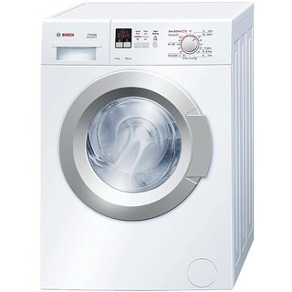 Bosch 6 kg Fully Automatic Front Loading Washing Machine WAX16161IN