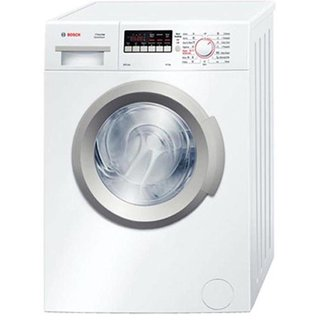 Bosch 6 kg Fully Automatic Front Loading Washing Machine WAB16260IN