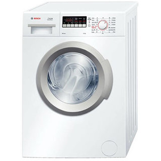 Bosch 6 kg Fully Automatic Front Loading Washing Machine WAX16260IN