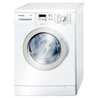 Bosch 6.5 kg Fully Automatic Front Loading Washing Machine WAE20260IN