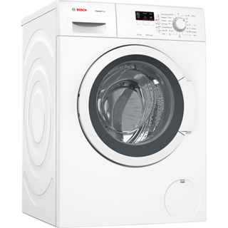 BOSCH WAK20061IN 6.5KG Fully Automatic Front Load Washing Machine