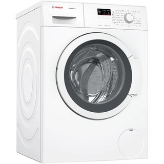 BOSCH WAK20062IN 7KG Fully Automatic Front Load Washing Machine