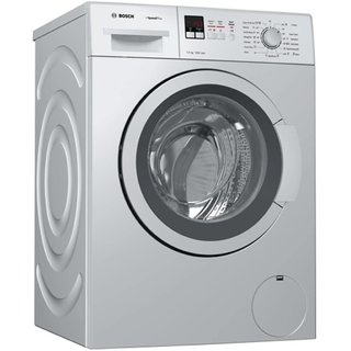 BOSCH WAK24169IN 7KG Fully Automatic Front Load Washing Machine