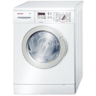 Bosch 7 kg Fully Automatic Front Loading Washing Machine WAE20261IN
