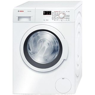 Bosch 7 kg Fully Automatic Front Loading Washing Machine WAK20060IN