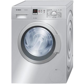 Bosch 7 kg Fully Automatic Front Loading Washing Machine WAK24168IN