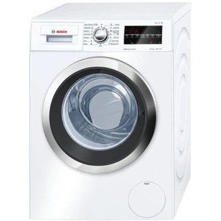 Bosch 8 kg Fully Automatic Front Loading Washing Machine WAT24460IN