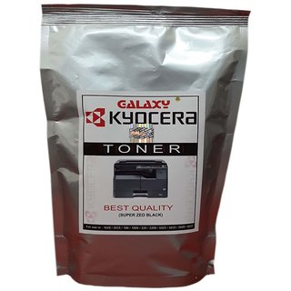 Galaxy Compatible Toner For Kyocera 1800 1801 2200 2201 180 181 220 221 6025 6030 300i 3010 1635 2035 2050 ( 500gm)