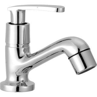 SSS - Pillar Cock/Wash Basin Tap Foam Flow (Type - Wave, Material  -Brass)