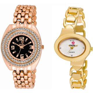 girls golden rose gold women buy for meia watches and
