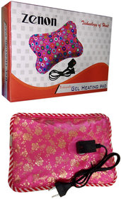 ZENON Rechargeable Hot water Bag