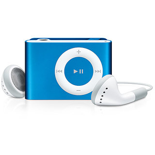 Ubon Mini Mp3 Player with Earphone