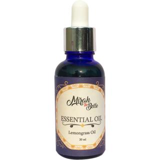 Lemongrass Essential Oil (30 ml)