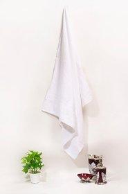 The Bath Boutique Touch Bath Towel