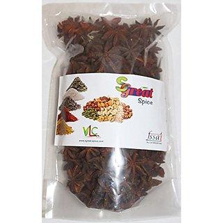 Sgreat Spice Chakra Phool (Star Anise) 100 quality guaranteed 100 gm