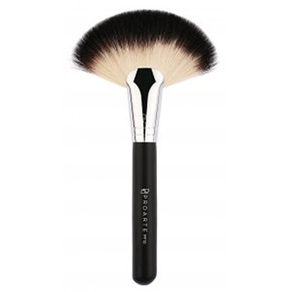 blushia Proarte Large Fan Brush