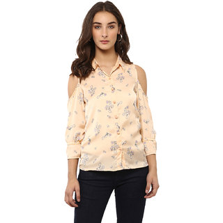 Damor pink shirt top