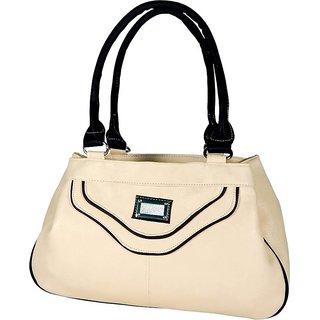 ALL DAY 365 Shoulder Bag  (BEIGE)