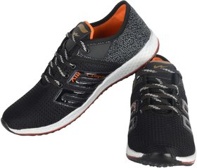 Footfit Mens Multicolor Sports Shoes