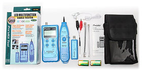 LCD Multifunction Cable Tester