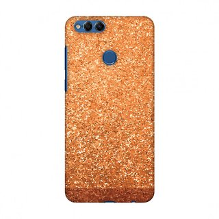 official photos a3e83 6a77c Huawei Honor 7X Designer Case All That Glitters 2 for Huawei Honor 7X