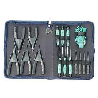 ProsKit PK-2079 ESD Precision Tool Kit