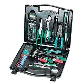 ProsKit PK-2052TB Technicians Tool Kit