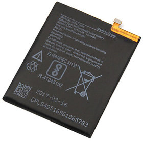 CoolPad Note 5 Li Ion Polymer Replacement Battery CPLD-405 - 4010 mAh by Snaptic