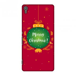 Sony Xperia XA Ultra Designer Case Christmas for Sony Xperia XA Ultra