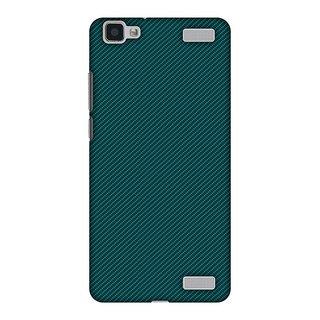 Vivo V1 Max Designer Case Shaded Spruce Texture for Vivo V1 Max