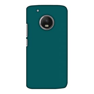 Motorola Moto G5 Plus Designer Case Shaded Spruce for Motorola Moto G5 Plus